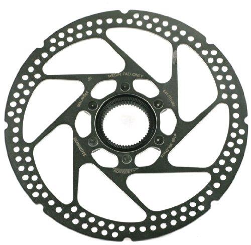 Buy Low Price Shimano SM-RT53 Disc Brake Rotor (180-mm CenterLock) (ESMRT53M)