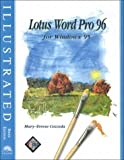 img - for Lotus Wordpro 96 for Windows 95 book / textbook / text book