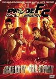 Pride 25: Body Blow: Emelianenko, Nogueira, Jackson, Sakuraba, Anderson Silva