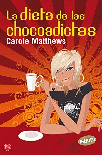 La Dieta De Las Chocoadictas descarga pdf epub mobi fb2