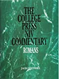 img - for Romans [With CD] (College Press NIV Commentary) book / textbook / text book