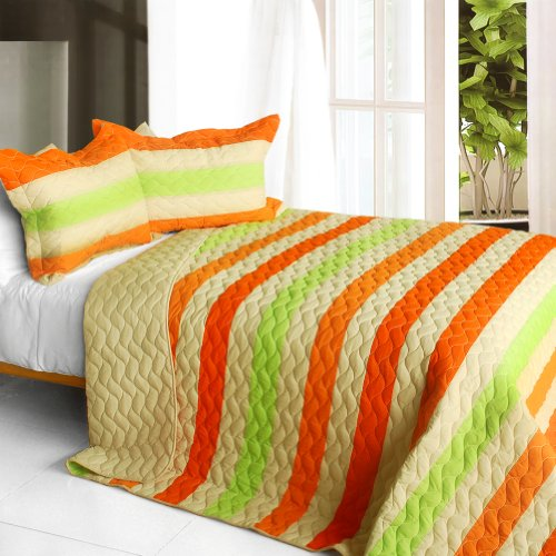 Luxury Twin Bedding 2085 front