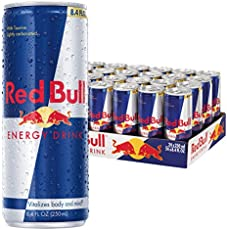 I'm writing a research paper on energy drinks and I need help with the title.?