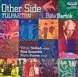 """Bela Bart�k tulparton """"musique de Bart�k et ses racines folkloriques"""""""