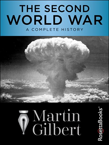 The Second World War: A Complete History (World War Ii History compare prices)