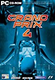 Geoff Crammond's Grand Prix 4 (PC CD)