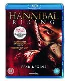 Image de Hannibal Rising [Blu-ray] [Import anglais]