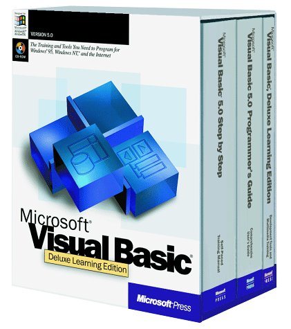 Microsoft Visual Basic Version 5.0