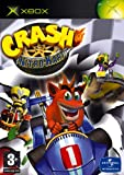 Crash Nitro Kart (Xbox)
