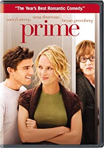 Prime (Widescreen Edition) (Bilingual)