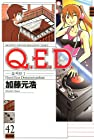 Q.E.D.証明終了 第42巻 2012年06月15日発売
