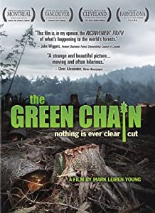 GREEN CHAIN,THE