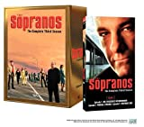 The Sopranos - The Complete Third Season [VHS]