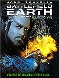 echange, troc Battlefield Earth, Terre champ de bataille - Version inédite [VHS]