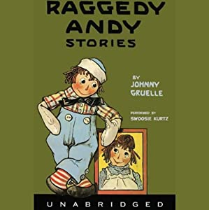 Raggedy Andy Stories | [Johnny Gruelle]