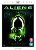 Aliens (Special Edition) [DVD]