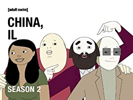 China, IL Season 2