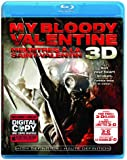 My Bloody Valentine (2008) [Blu-ray]