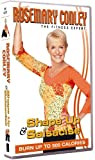 echange, troc Rosemary Conley - Shape Up and Salsacise [VHS]