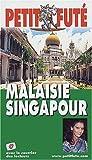 echange, troc Guide Petit Futé - Malaisie - Singapour