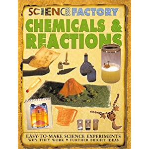 Chemicals And Reactions (Science Factory)