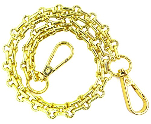 <span style=''>세 행 체인 골든 23.62 인치를 ChBoCh/ChBoCh The Three Rows Chain Golden 23.62 In..</span>