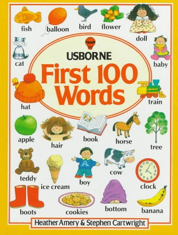 First Baby Words front-1057932