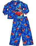 Disney Cars Boys Long Sleeve Cars Pajamas Set