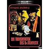 """Die Todeskarten des Dr. Schreckvon """"Christopher Lee"""""""