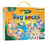 Crayola Bug Rocks