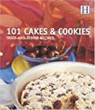 101 Cakes & Cookies: Tried-and-Tested Recipes