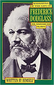 the issue of slavery in the united states in the narrative of the life of frederick douglass Slavery in the united states the fugitive his narrative of the life of frederick douglass, an american slave is a moving account of the courage of one man's struggle against the narrative describes douglass' life from early childhood until his escape from slavery in 1838 douglass.