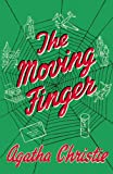 Agatha Christie The Moving Finger (Miss Marple)
