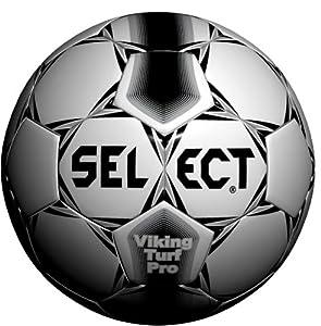 Select Viking Turf Pro Soccer Ball (Size-5)