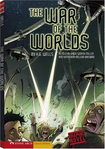The War of the Worlds (Graphic Revolve)