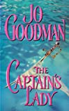 The Captain's Lady (0821759485) by Goodman, Jo
