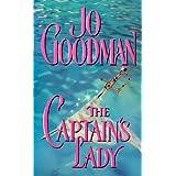 The Captain's Lady ~ Jo Goodman