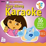 Nick Jr. Sing-Along Karaoke 16 songs
