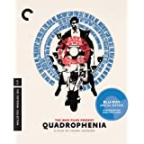 Quadrophenia (The Criterion Collection) [Blu-ray] ~ Phil Daniels
