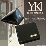 va-kj504_suna コインケース Yukiko/Kimijima(ユキコキミジマ)/KJ504/シャネルやロエベも好んで使用するキメ細かさ、柔らかさ抜群のシープスキン(羊革)小銭入れ Amazon限定 オリジナルモデル