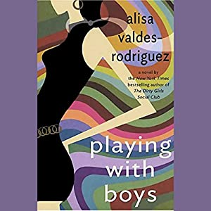 Playing with Boys Audiobook