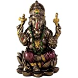 "3"" Ganesh (Ganesha) Hindu Elephant God of Success - Remover of Obstacles"