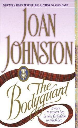 The Bodyguard, Joan Johnston
