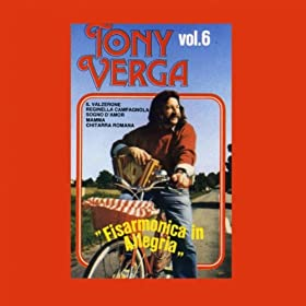 Amazon.com: Onde del danubio: Tony Verga: MP3 Downloads