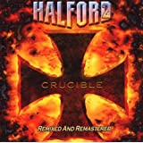 Crucible - Remixed & Remastered