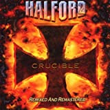 echange, troc Halford - Crucible : Remixed & Remastered