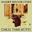 Onkel Toms Hütte Hörbuch von Harriet Beecher-Stowe Gesprochen von: Karlheinz Gabor