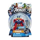 Thor Avengers Assemble All-Star Action Figure