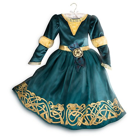 authentic-disney-store-costume-per-ragazze-bambini-taglia-da-merida-5-6