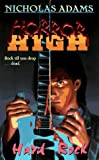 img - for Hard Rock (Horror High) book / textbook / text book